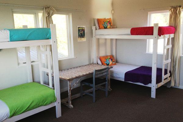 Deluxe Dorm Room