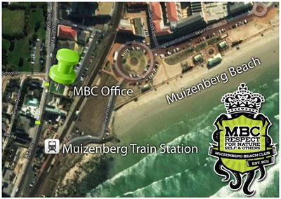 MBC-Map