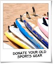 Donation-Gear