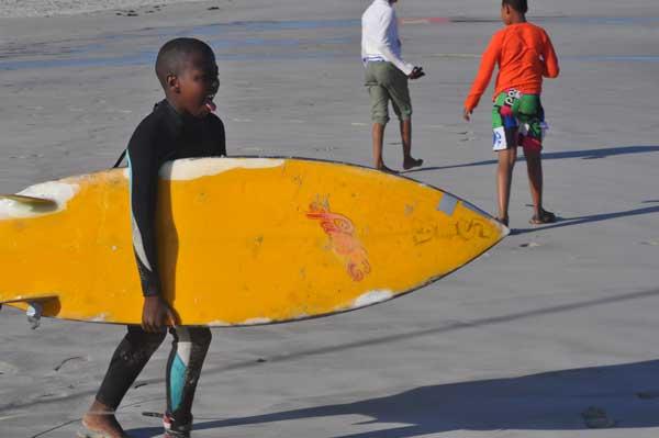MBC surf